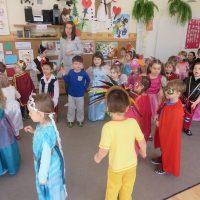 Serduszkowy Bal dla Dzieci