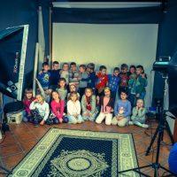 Wizyta u Fotografa grupa XII